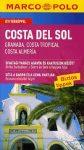 Costa del Sol útikönyv - Marco Polo