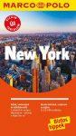 New York útikönyv - Marco Polo