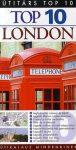 London - Útitárs Top 10