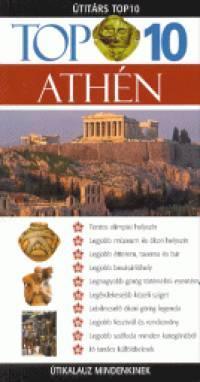 Athén - Útitárs Top 10