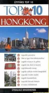 Hongkong - Útitárs Top 10
