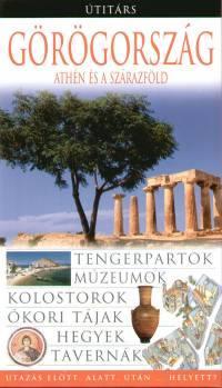 Görögország útikönyv - Útitárs