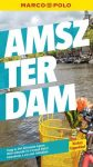 Amszterdam útikönyv - Marco Polo