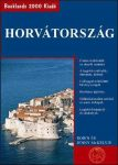 Horvátország útikönyv - Booklands 2000