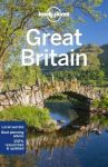 Great Britain - Lonely Planet