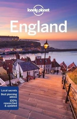 England - Lonely Planet