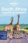 South Africa, Lesotho & Swaziland - Lonely Planet