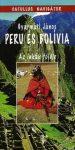 Peru és Bolívia - az inkák földje - Catullus Navigátor