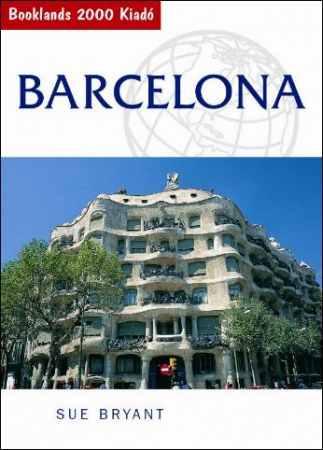 Barcelona útikönyv - Booklands 2000