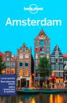 Amsterdam - Lonely Planet (A)
