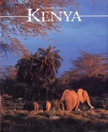 Kenya - Új Kilátó