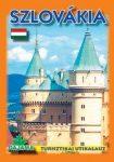 Szlovákia turisztikai utikalauz