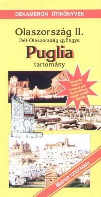 Puglia útikönyv - Dekameron