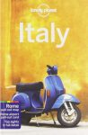 Italy - Lonely Planet