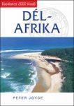 Dél-Afrika útikönyv - Booklands 2000