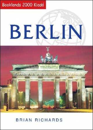 Berlin útikönyv - Booklands 2000