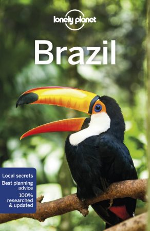 Brazil - Lonely Planet