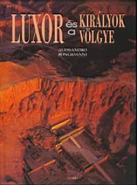 Luxor és a Királyok Völgye