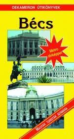 Bécs útikönyv - Dekameron
