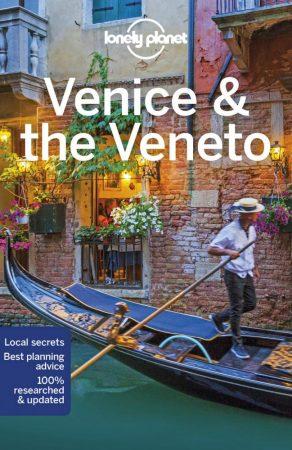 Venice & the Veneto - Lonely Planet