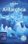 Antarctica (Antarktisz) - Lonely Planet