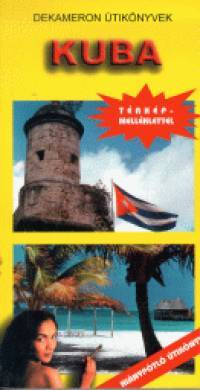 Kuba útikönyv - Dekameron