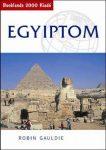 Egyiptom útikönyv - Booklands 2000
