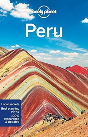 Peru - Lonely Planet