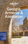 Georgia, Armenia & Azerbaijan - Lonely Planet
