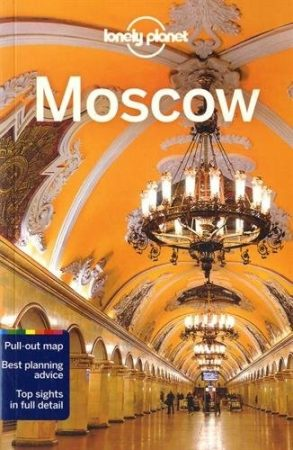 Moscow  - Lonely Planet