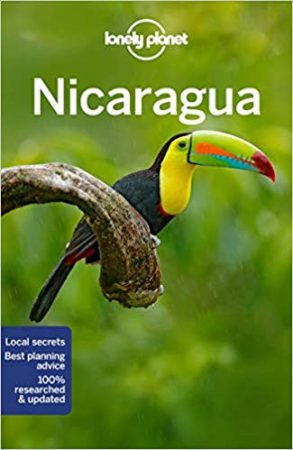 Nicaragua - Lonely Planet
