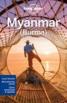 Myanmar (Burma) - Lonely Planet