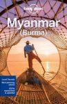Myanmar (Burma) - Lonely Planet