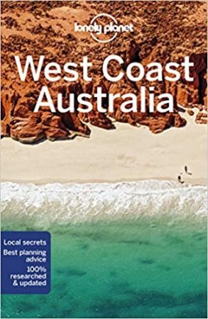 West Coast Australia - Lonely Planet