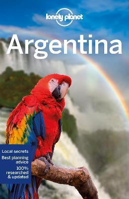 Argentina - Lonely Planet