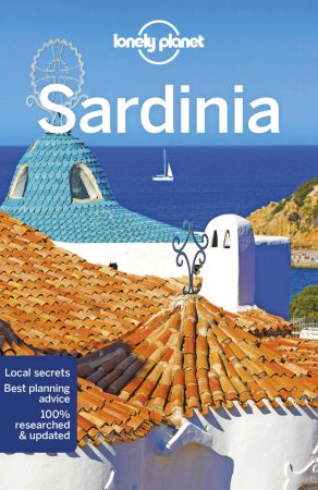 Sardinia - Lonely Planet (A)