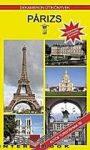 Párizs útikönyv - Dekameron