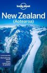 New Zealand - Lonely Planet