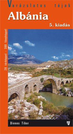 Albánia útikönyv - Hibernia