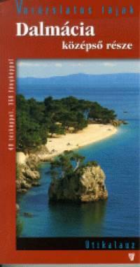 Dalmácia középső része útikönyv - Hibernia