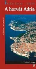 A horvát Adria útikönyv - Hibernia