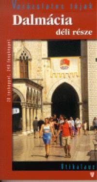 Dalmácia déli része útikönyv - Hibernia