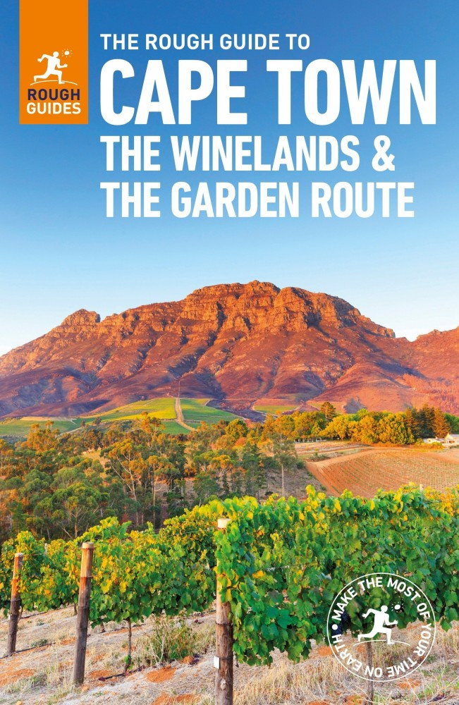 Cape Town & the Garden Route - Rough Guide
