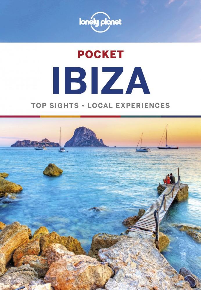 Ibiza Pocket - Lonely Planet