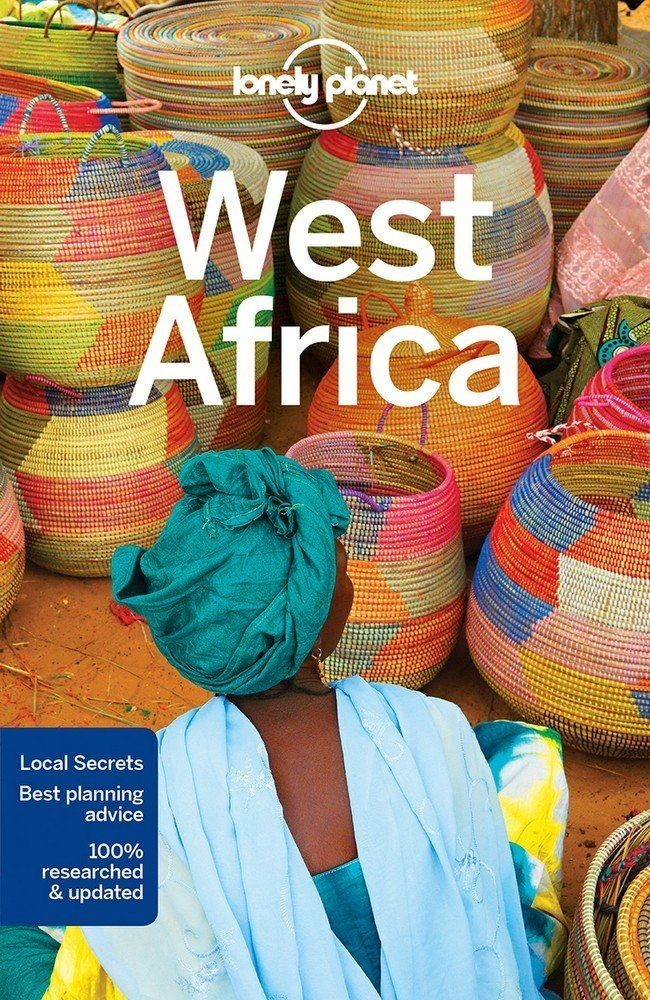 West Africa  - Lonely Planet