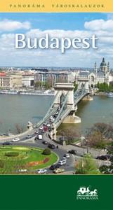 Budapest útikönyv - Panoráma