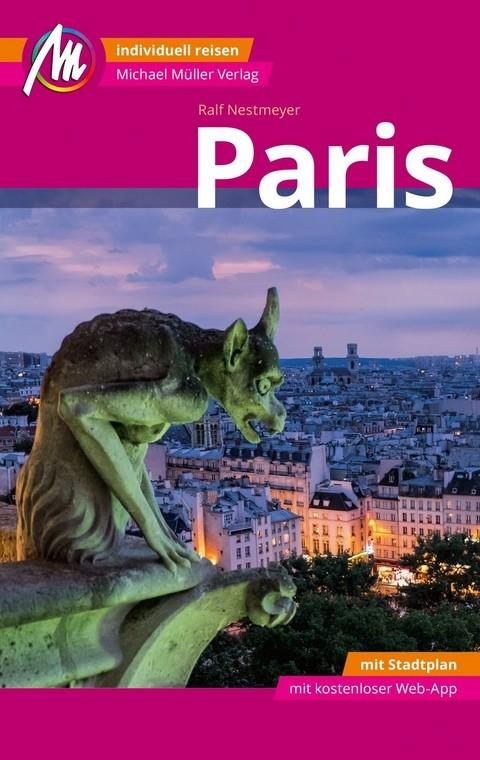 Paris MM-City - MM