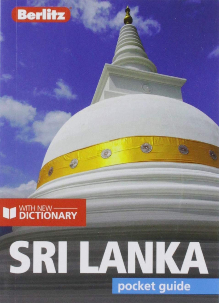 Sri Lanka - Berlitz