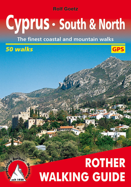 Cyprus – South & North - RO 4814