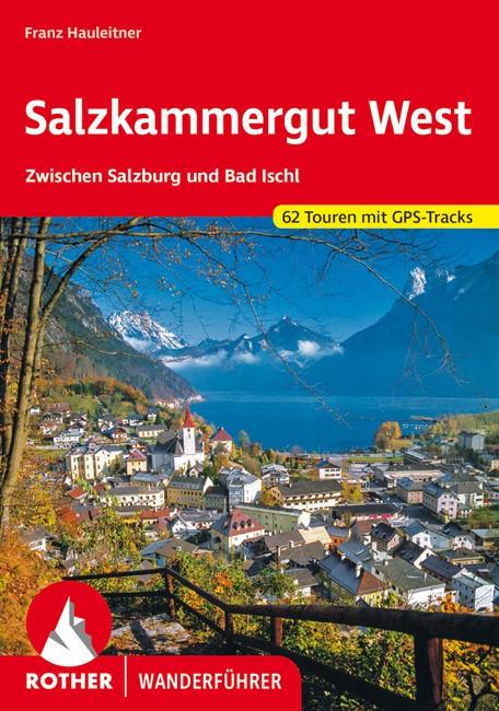 Salzkammergut West (Zwischen Salzburg und Bad Ischl) - RO 4385